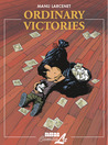 Ordinary Victories by Manu Larcenet