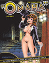 "The Complete ""Omaha"" the Cat Dancer: Volume 1"