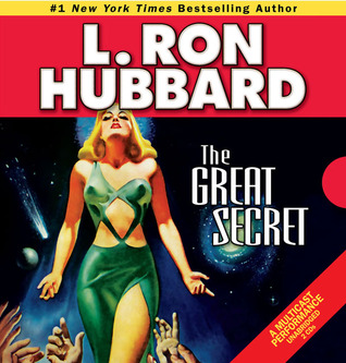 The Great Secret (Stories from the Golden Age)