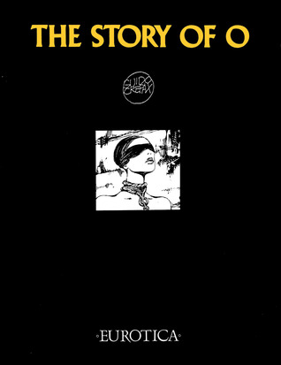 The Story of O by Guido Crepax