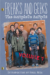 Freaks and Geeks: The Complete Scripts, Volume 1
