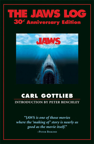 Download for free The Jaws Log ePub