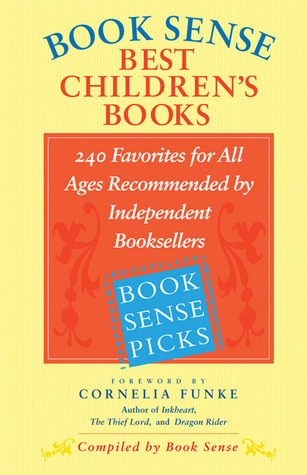 Book Sense Best Children's Books by Mark Nichols