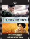 Atonement by Christopher Hampton