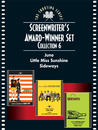Screenwriter's Award-Winner Set, Collection 6: Juno, Little Miss Sunshine, and Sideways