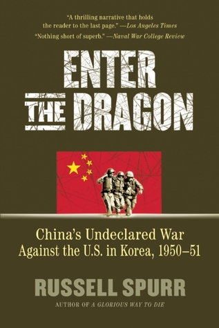 Enter the Dragon by Russell Spurr