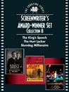 Screenwriter's Award-Winner Set, Collection 8: The King's Speech, The Hurt Locker, Slumdog Millionaire