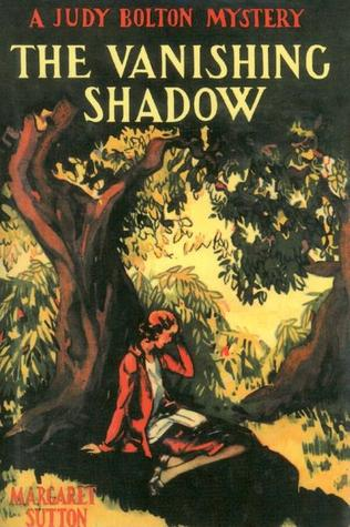 The Vanishing Shadow by Margaret Sutton