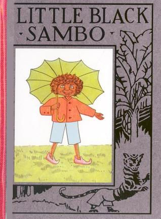 The little black sambo by helen bannerman reviews discussion