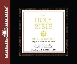 The Holy Bible: English Standard Version, The New Testament