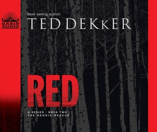 Red by Ted Dekker
