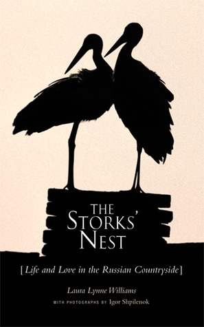The Storks' Nest by Laura L. Williams