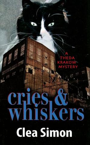 Cries & Whiskers by Clea Simon
