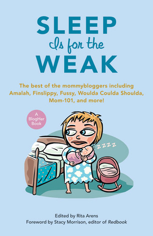 Sleep Is for the Weak by Rita Arens