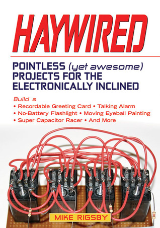 Haywired by Mike Rigsby