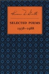 Selected Poems: 1938-1988