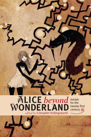 Alice beyond Wonderland by Cristopher Hollingsworth