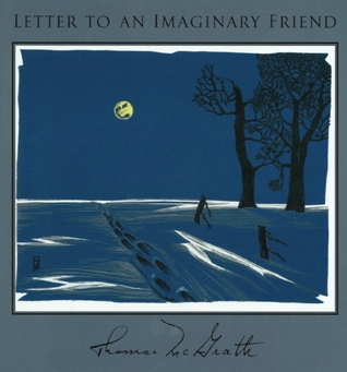 Download online Letter to an Imaginary Friend: Parts I-IV iBook by Thomas McGrath