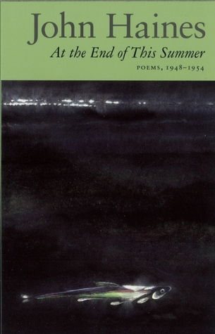 Review At the End of this Summer: Poems, 1948-1953 PDF