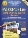 PassPorter Walt Disney World 2007: The Unique Travel Guide, Planner, Organizer, Journal, and Keepsake!