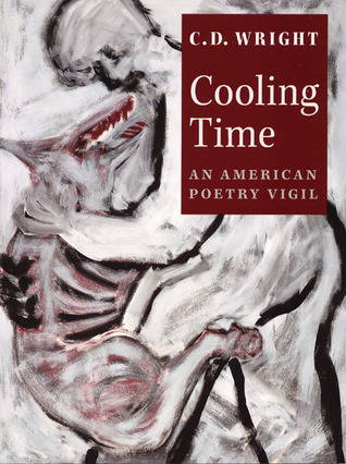 Cooling Time by C.D. Wright