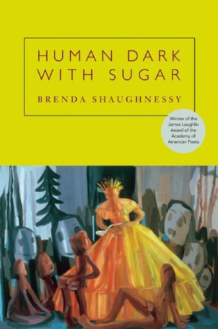 Human Dark with Sugar by Brenda Shaughnessy