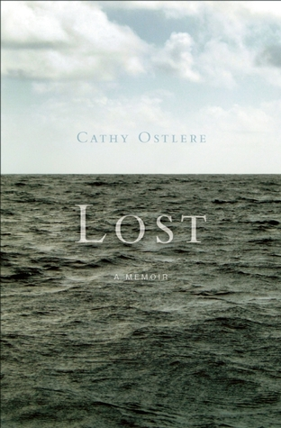 Lost by Cathy Ostlere
