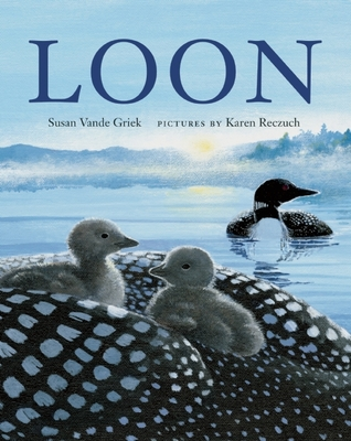 Loon /hc by Susan Vande Griek