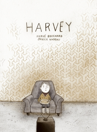 Harvey by Herve Bouchard