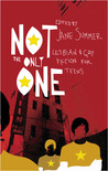 Not the Only One by Jane Summer
