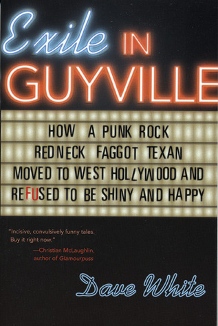 Exile in Guyville by Dave  White