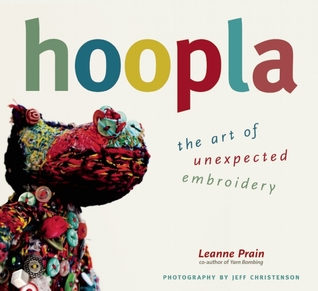Hoopla by Leanne Prain