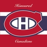 Honoured Canadiens: Hockey Hall of Fame