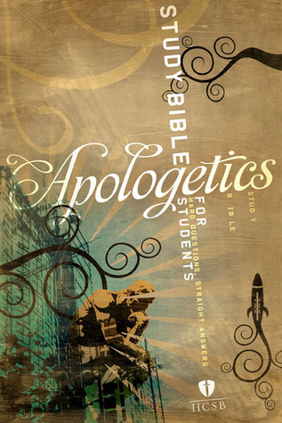 Apologetics Study Bible For Students, Hardcover