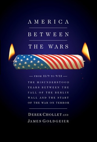 America Between the Wars by Derek Chollet