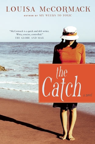 The Catch by Louisa Mccormack