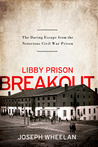 Libby Prison Breakout: The Daring Escape from the Notorious Civil War Prison