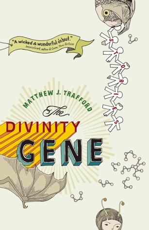Divinity Gene, The: Stories