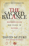 The Sacred Balance by David Suzuki