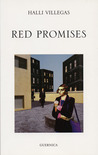 Red Promises (Essential Poets Series 105)