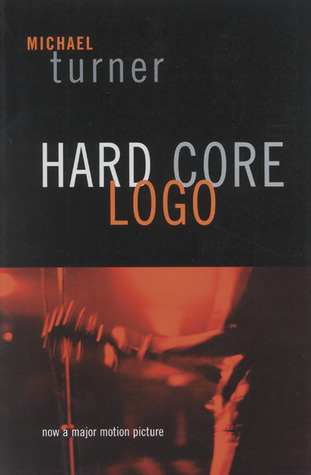 Hard Core Logo by Michael  Turner