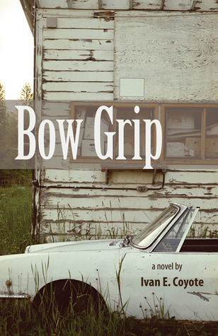 Bow Grip