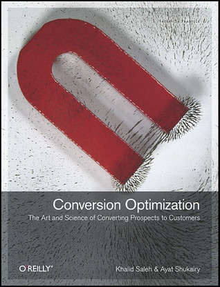 Conversion Optimization by Khalid Saleh