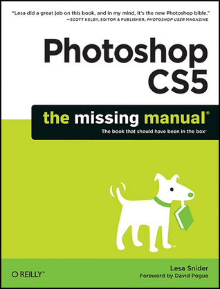 Photoshop CS5 by Lesa Snider