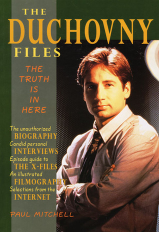 The Duchovny Files: The Truth Is in Here