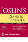 Joslin's Diabetes Deskbook: A Guide for Primary Care Providers
