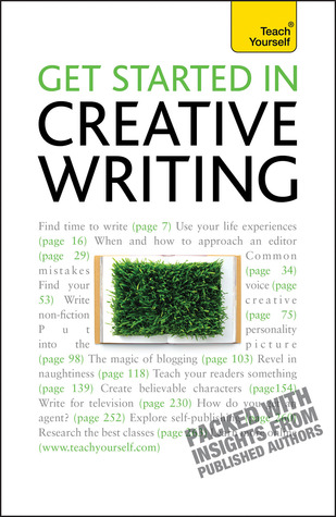 Get Started in Creative Writing