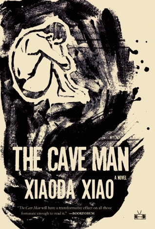 The Cave Man by Xiaoda Xiao