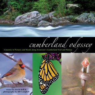 Cumberland Odyssey: A Journey in Pictures and Words Along Tennessee's Cumberland Trail and Plateau