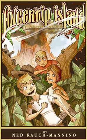 The Vincenzo Adventure by Ned Rauch-Mannino